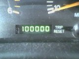 100,000 miles of gas guzzling goodness!