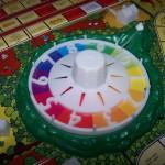 The Spinner