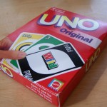 UNO - The Box
