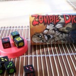 Zombie Dice - The Can