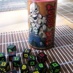 Zombie Dice - The Whole Kit