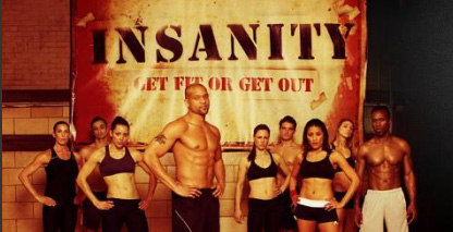 Shaun T and the Insanity Bunch